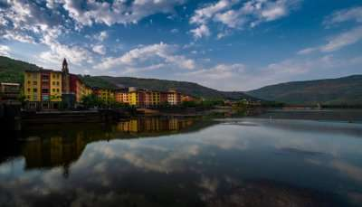 Awesome Lavasa In November
