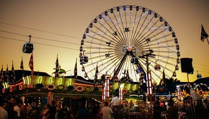 state fair of texas