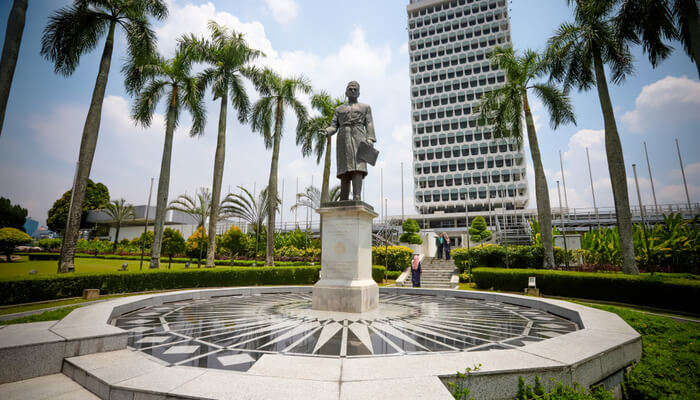 3 Places To Visit Near Parliament House In Kuala Lumpur Malaysia
