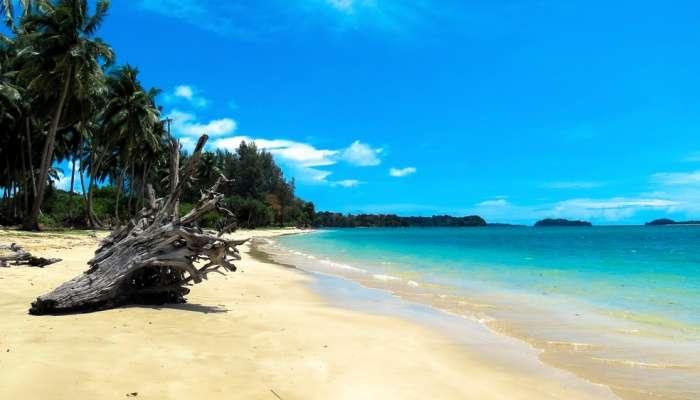 Port Blair View