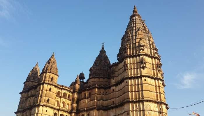 raja temple