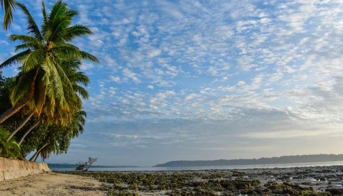 Vijayanagar Island