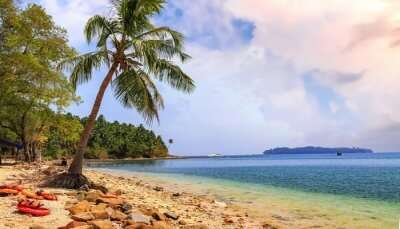 Best Andaman Nicobar Attractions