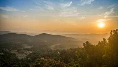 Best Coorg Attractions