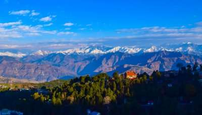 Best Himachal Pradesh Tourist Attractions