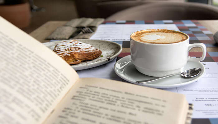 Best Cafes In Vancouver