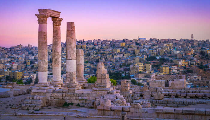 Awesome Jordan Travel Tips