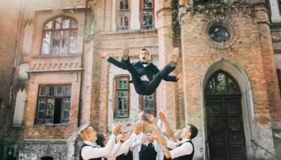 Awesome Montreal Bachelor Parties