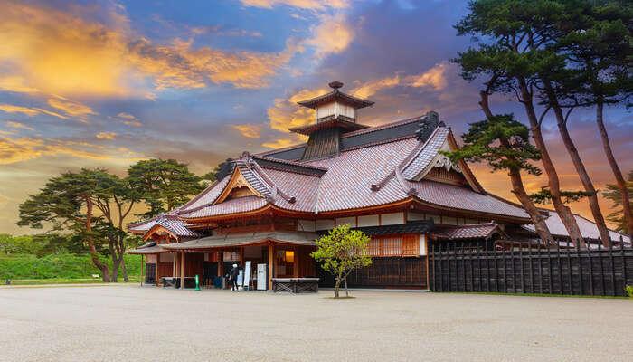 Best Temples In Japan