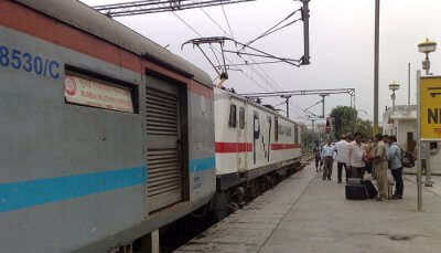 Delhi To Mumbai Trains_ How To Book