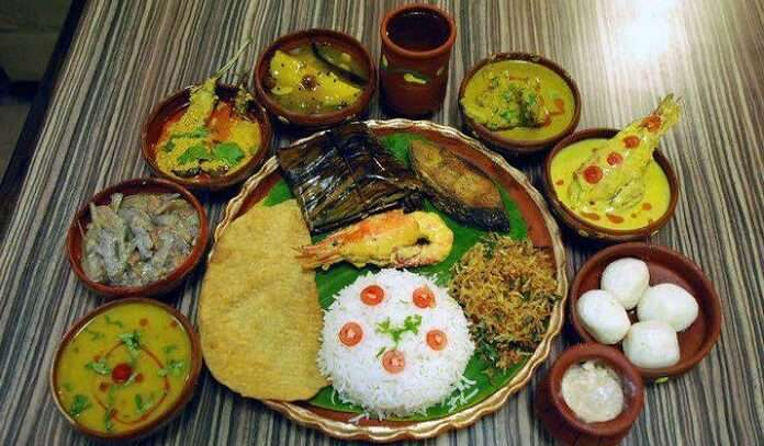 Downtown B' Indian Kitchen