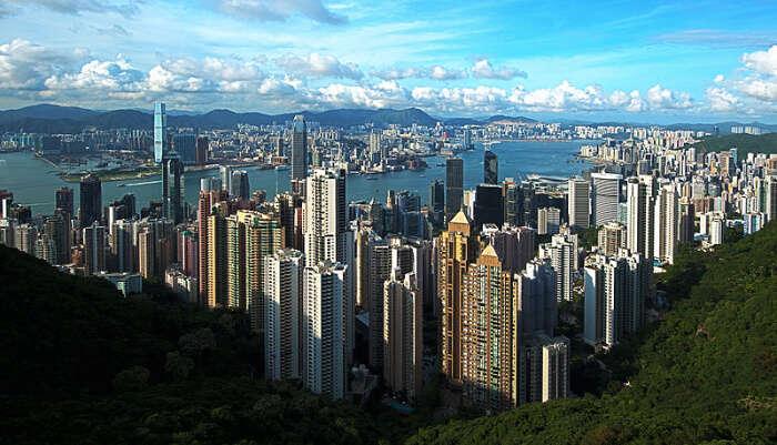Hong Kong In December Travel Tips