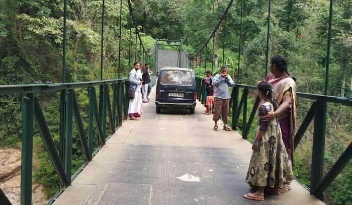 Amazing jeep safari
