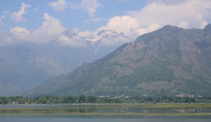 Superb Sightseeing of srinagar