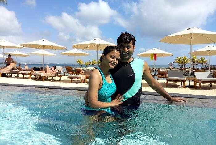 cover - Ashutosh Mauritius Trip