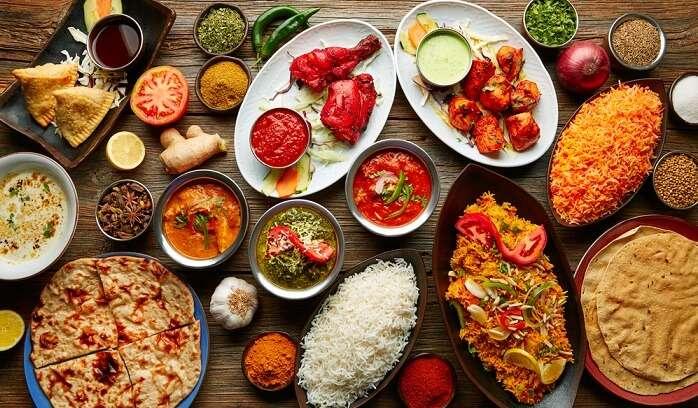 Indian Restaurants In Japan