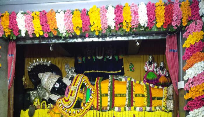 Mahima Garuda Ranganatha Swamy Temple