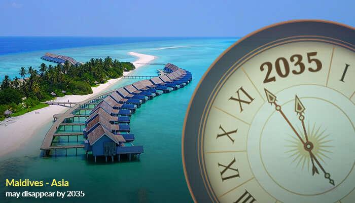 Maldives - Asia
