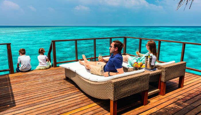Maldives In October