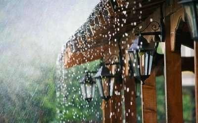 Monsoon In Delhi_18th oct