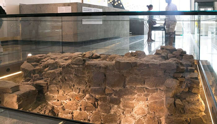 Montreal Museum Of Archaeology And History