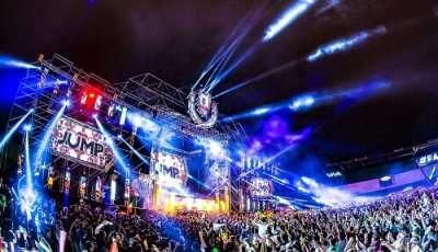 Music Festivals cover