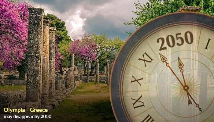 Olympia - Greece