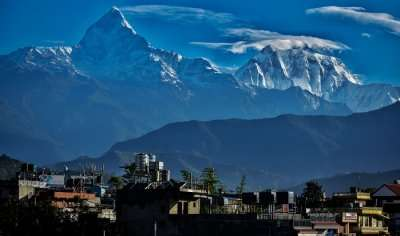 Pokhara Attraction