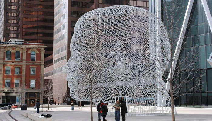 Public Art Safari In Calgary