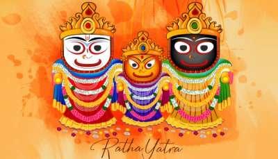 Puri Jagannath Yatra