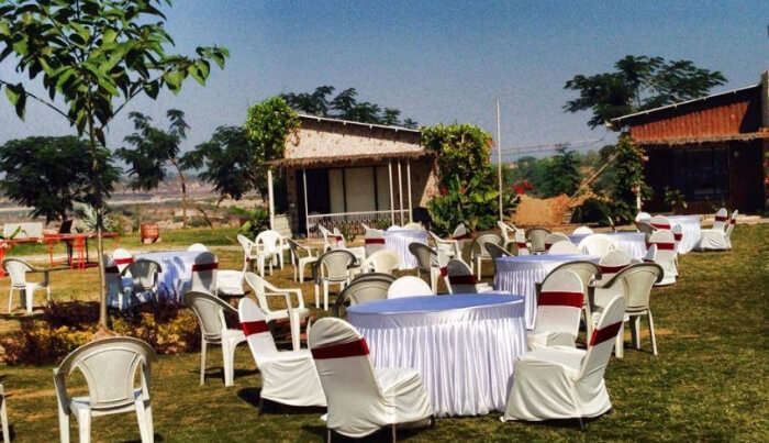 Riparian Resort