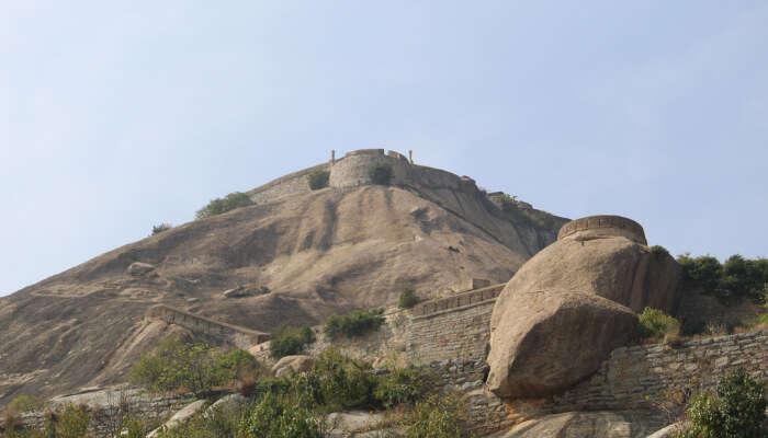 Shivaganga Hills