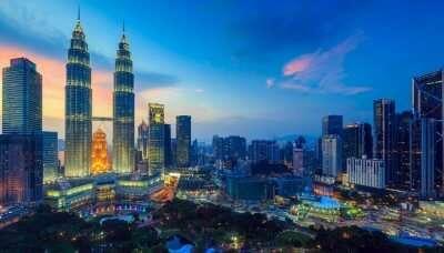 Things To Do Near Petronas Twin Towers