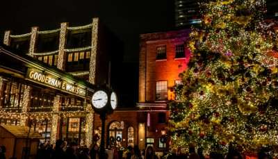 Toronto Christmas Markets