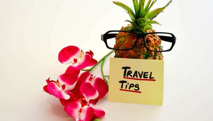 Travel Tips For Fiji