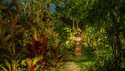 Ubud Tropical Glamping