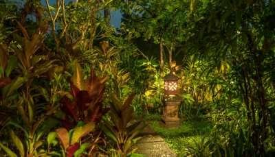 Ubud Tropical Glamping