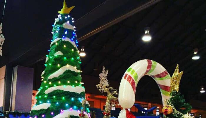 Vancouver Winter Wonderland Christmas Festival
