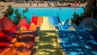 Water Parks In Montreal