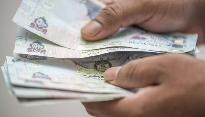 Convert Inr To Dirham Top Currency