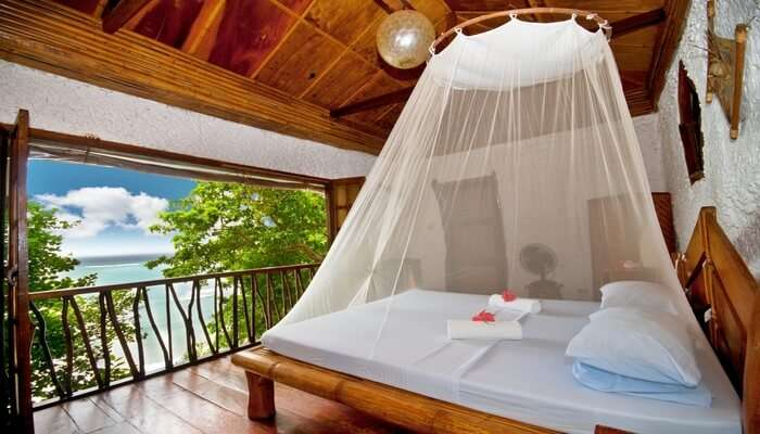 Place To Stay In Fiji