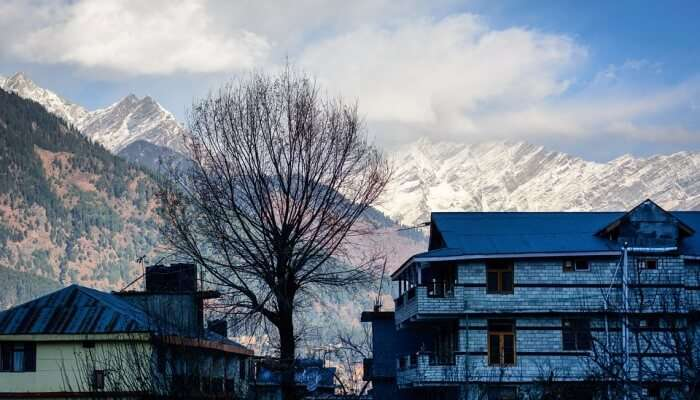 Why To Visit Manali In Winter 2019