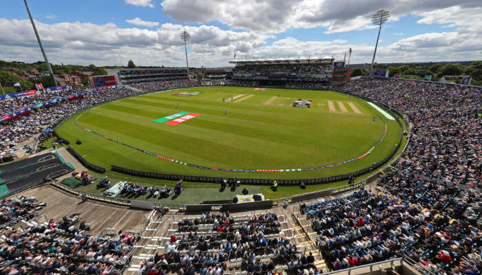 The ICC Cricket World Cup 2019 Schedule (Time Table) Is Here!