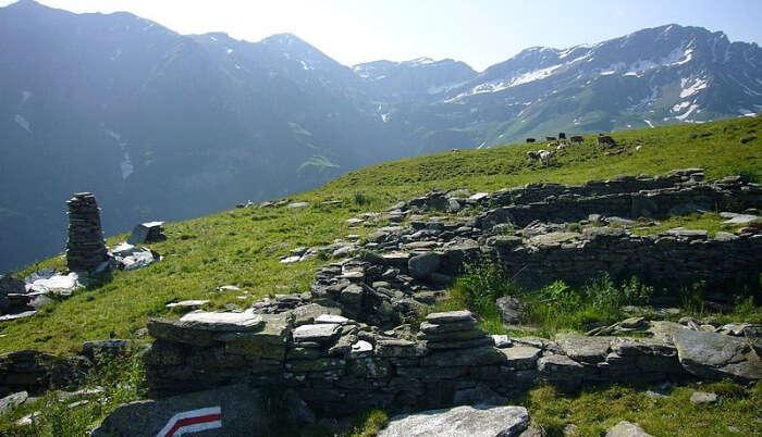 Zermatt - Hiking