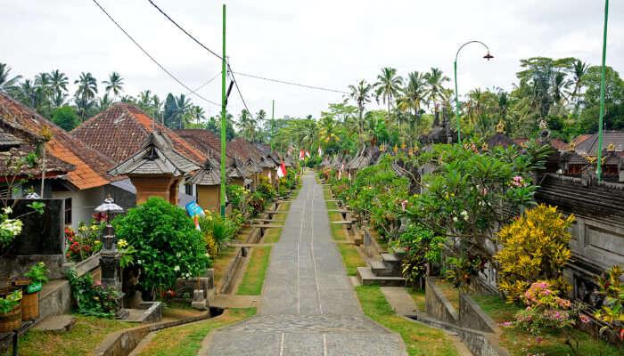 Best Monuments In Tenganan Bali