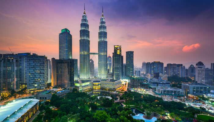 Best Things To Do In Bukit Bintang