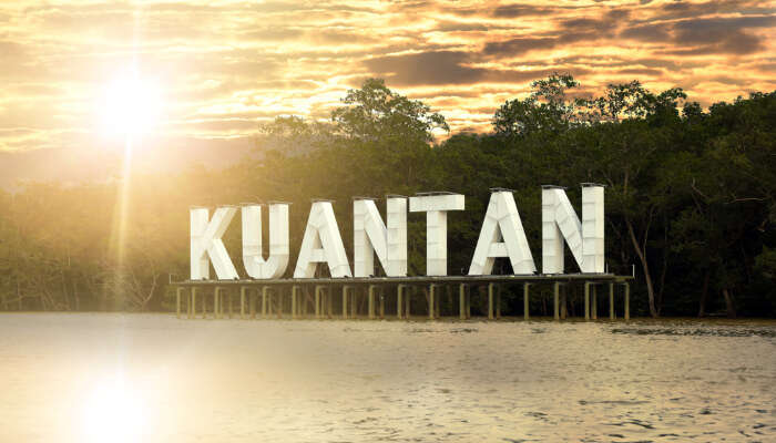 Best Things To Do In Kuantan Malaysian