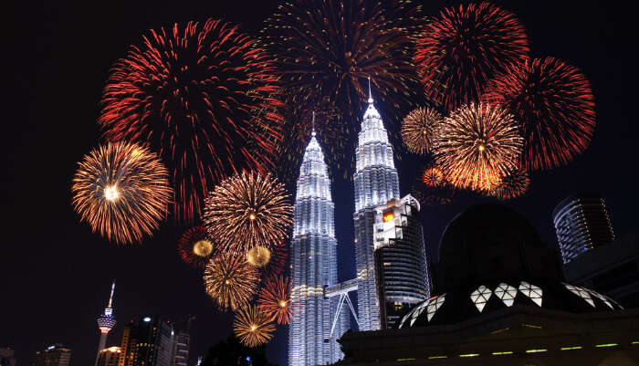 Best Things To Do On New Year's Eve In Malaysia