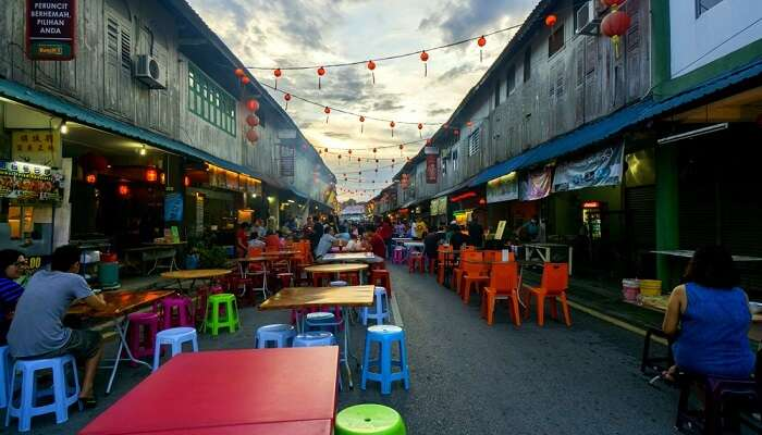 cover - things to do in northern malaysia