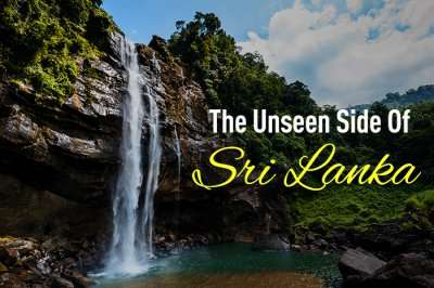sri lanka unique experiences cover